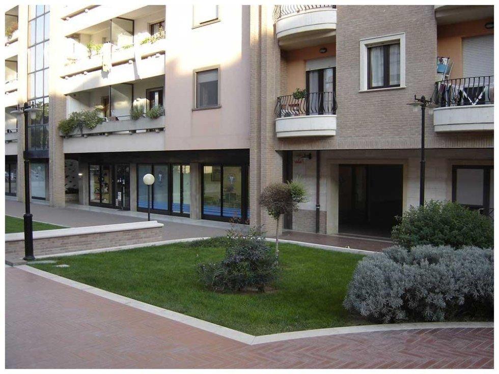 Ambulatorio Veterinario I Portali - Assisi - Esterno