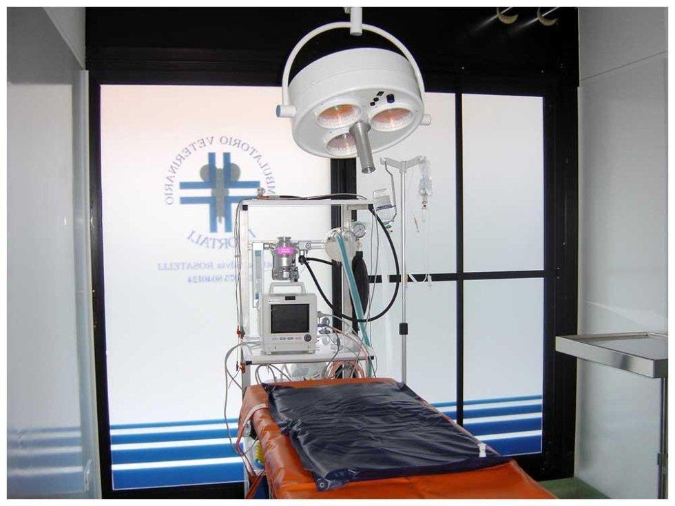 Chirurgia - Sala operatoria