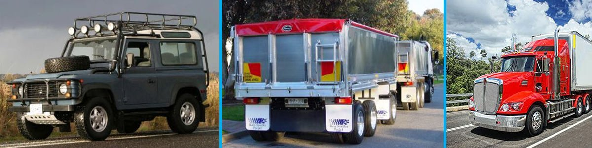 complete laser alignment service car truck and trailer truck