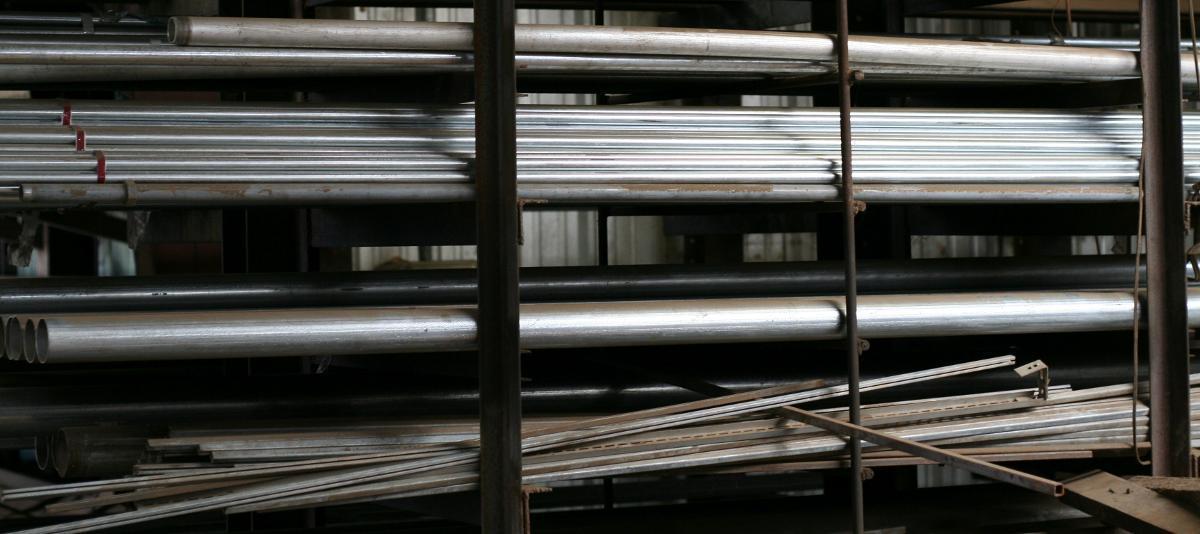 Tubular Steel Houston, TX