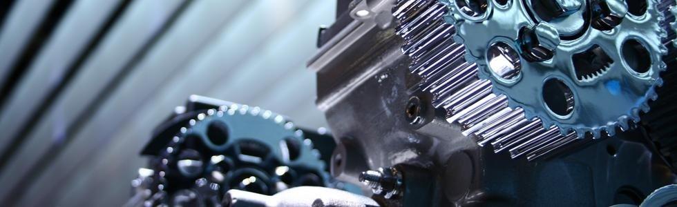 rettifica motore auto