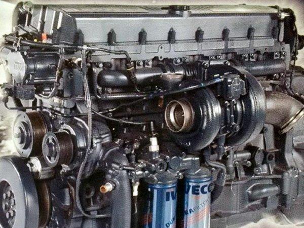 reparto rettifica motori