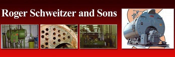 Schweitzer Roger & Sons