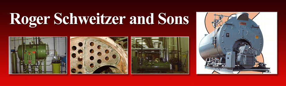 Various repair services provided by Roger Schweitzer in Cincinnati, OH