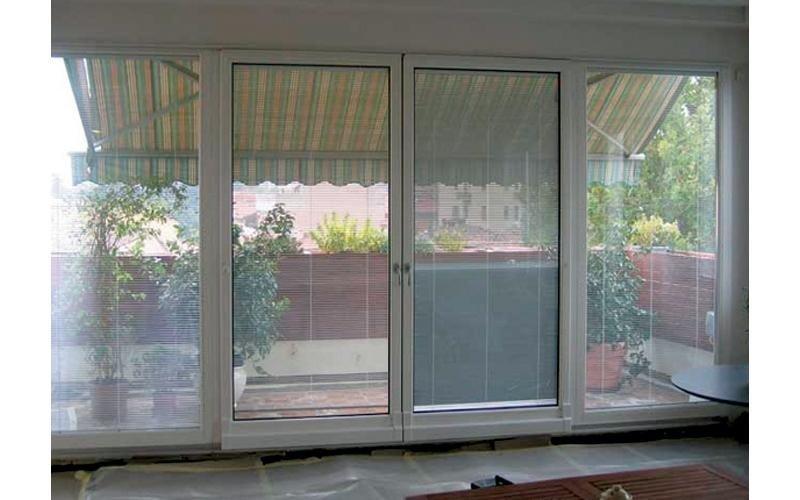 Installazione porte finestre bologna damont infissi - Porte finestre bologna ...