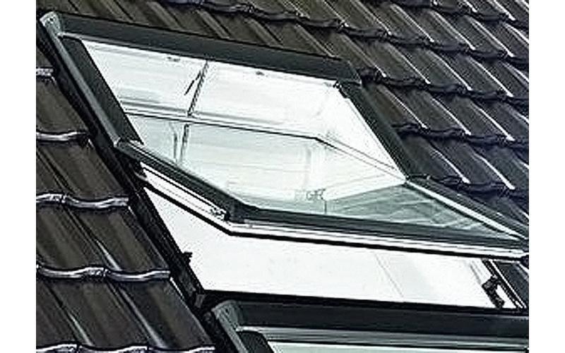 finestre sottotetto