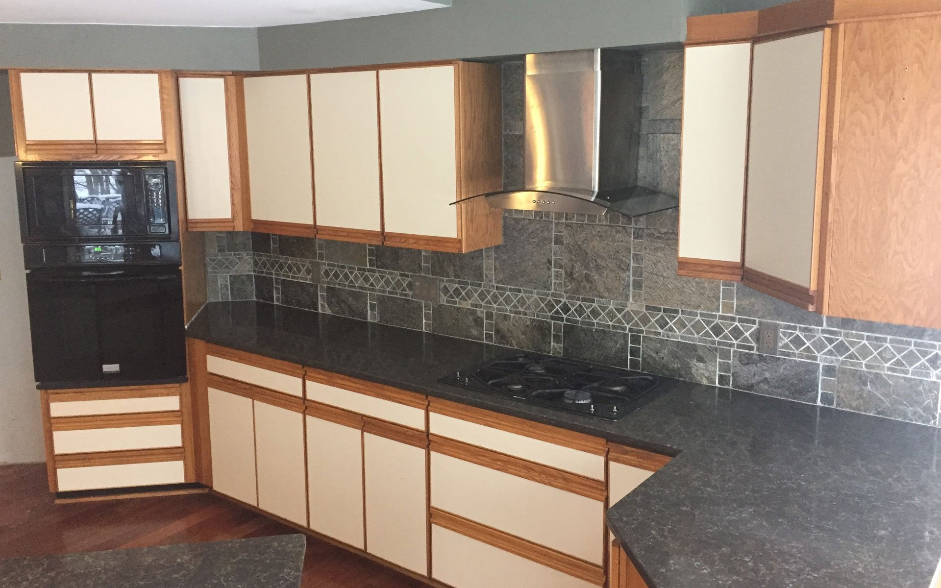 resurface kitchen cabinets premier cabinet refacing amp resurfacing serving buffalo 1920