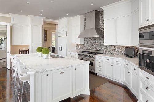 Cabinet Resurfacing Buffalo & Rochester, NY   Kitchen Cabinet Refacing