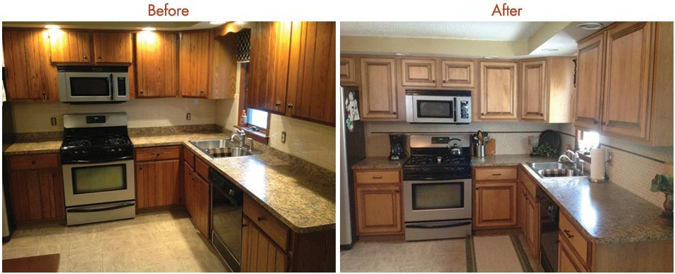 Kitchen Cabinets Buffalo Ny Cabinet Refacing Rochester
