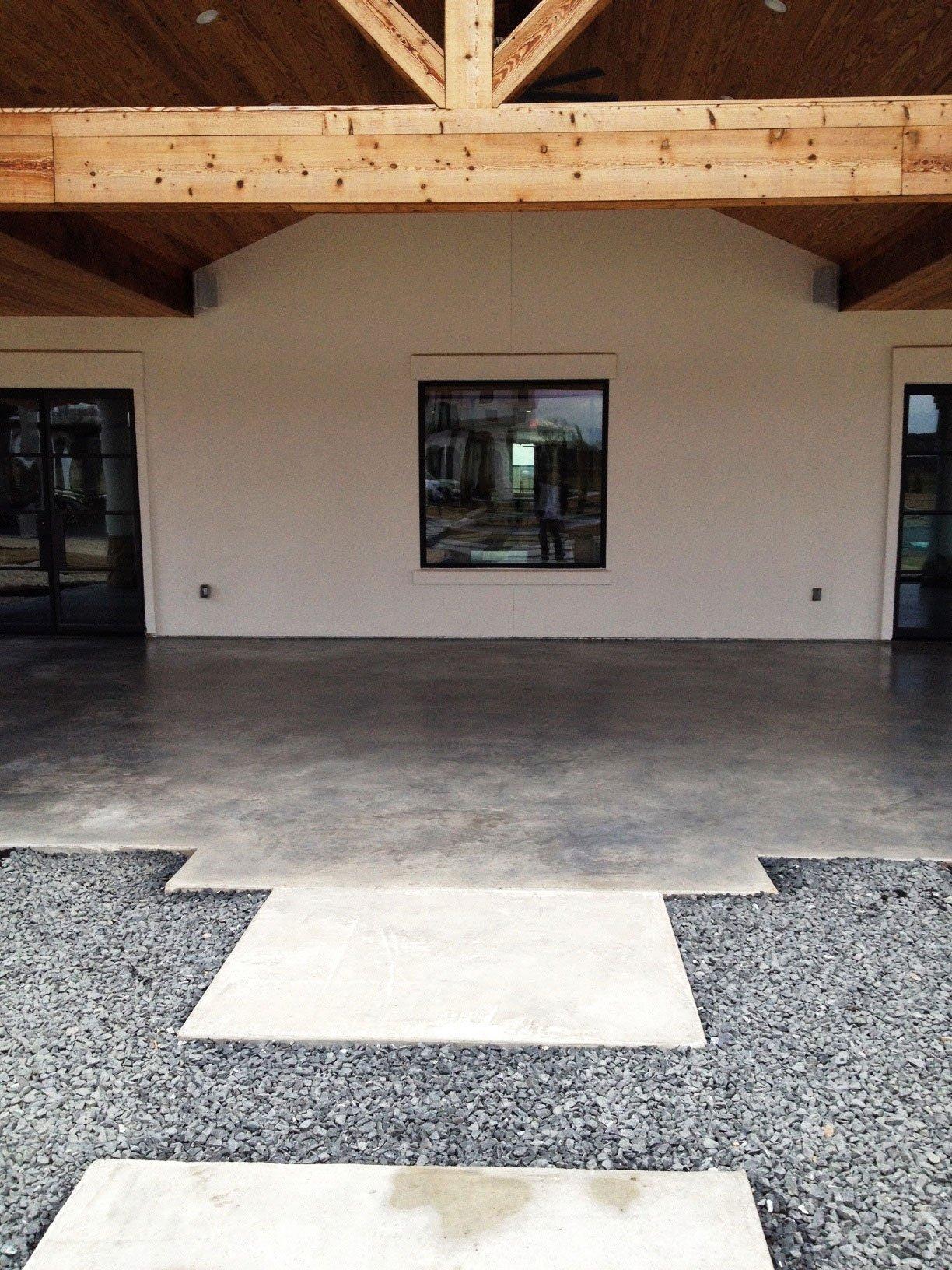 Decorative Concrete in New Braunfels, TX