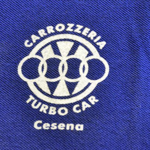 CARROZZERIA TURBO CAR