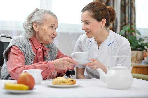 Elderly Care Redwood City, CA