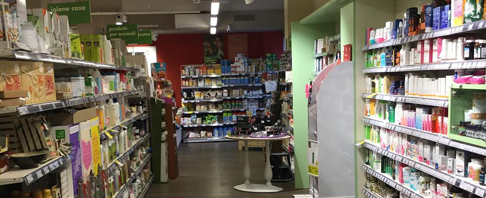 Alimentari biologico caserta naturasi caserta for Progress caserta prodotti