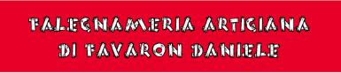 Falegnameria Artigiana di Daniele Favaron - Logo