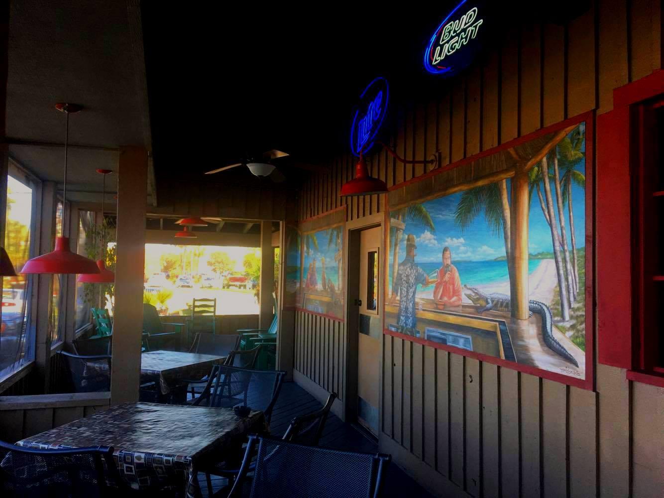 Barbecue Restaurant Jacksonville, FL