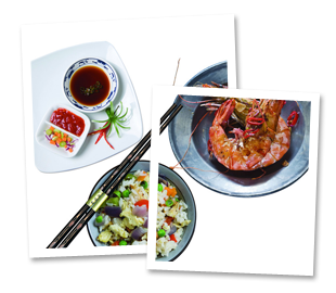 Chinese restaurant - Rickerby - Shangai Shangai Oriental Buffet - Chinese restaurant