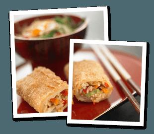 Chinese buffet - Tarraby - Shangai Shangai Oriental Buffet - Chinese buffet