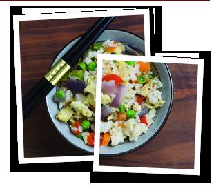 Chinese food - Rickerby - Shangai Shangai Oriental Buffet - Chinese food