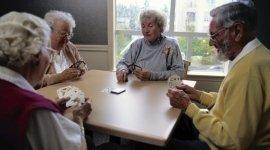 attività per anziani, attività tempo libero, case di riposo