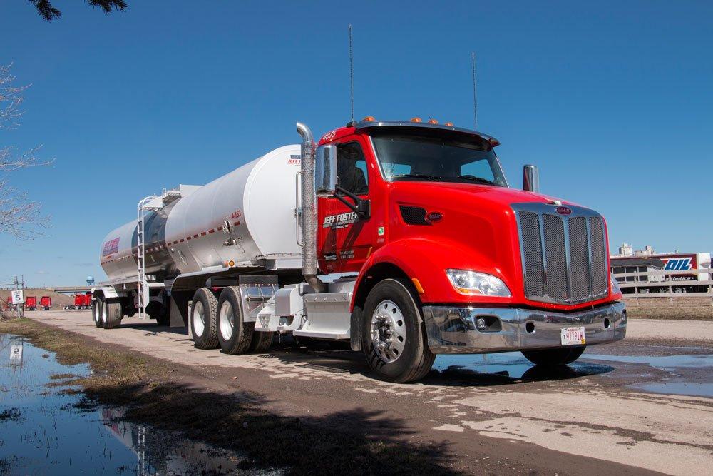 Petroleum Transport