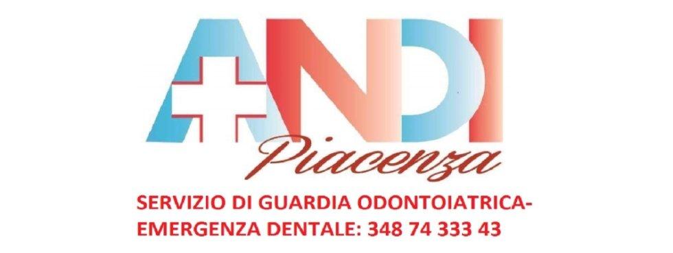gestione emergenze dentali Piacenza