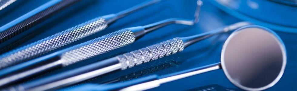 Assistenza dentistica e pronto soccorso odontoiatrico