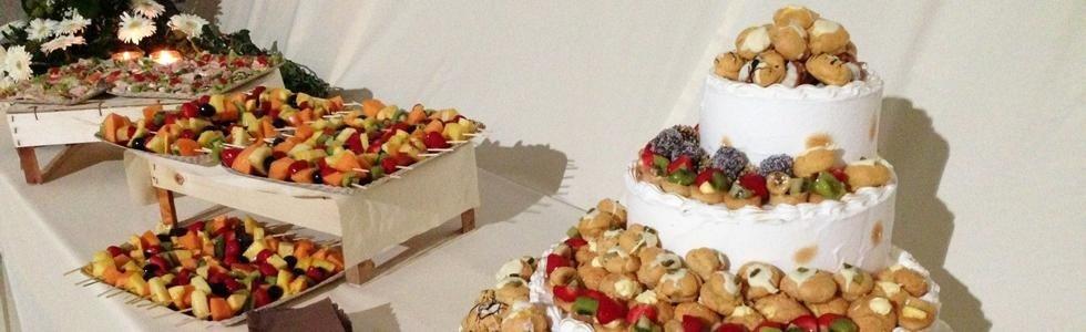 rinfreschi dolci e salati