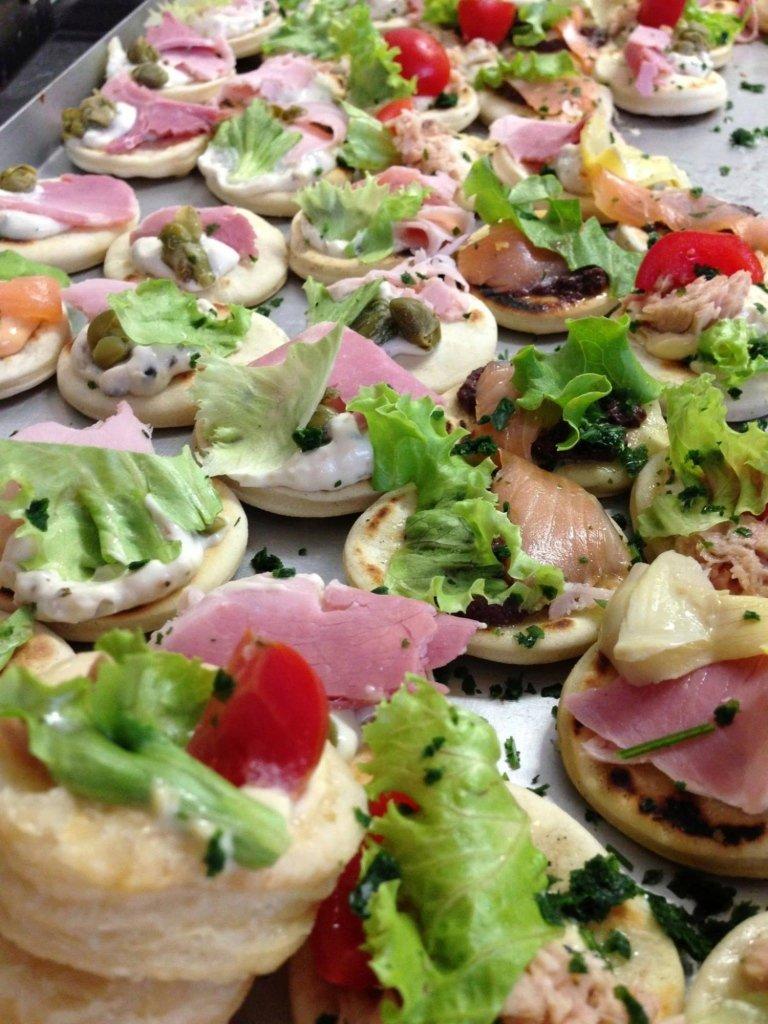 pasticceria salata verona