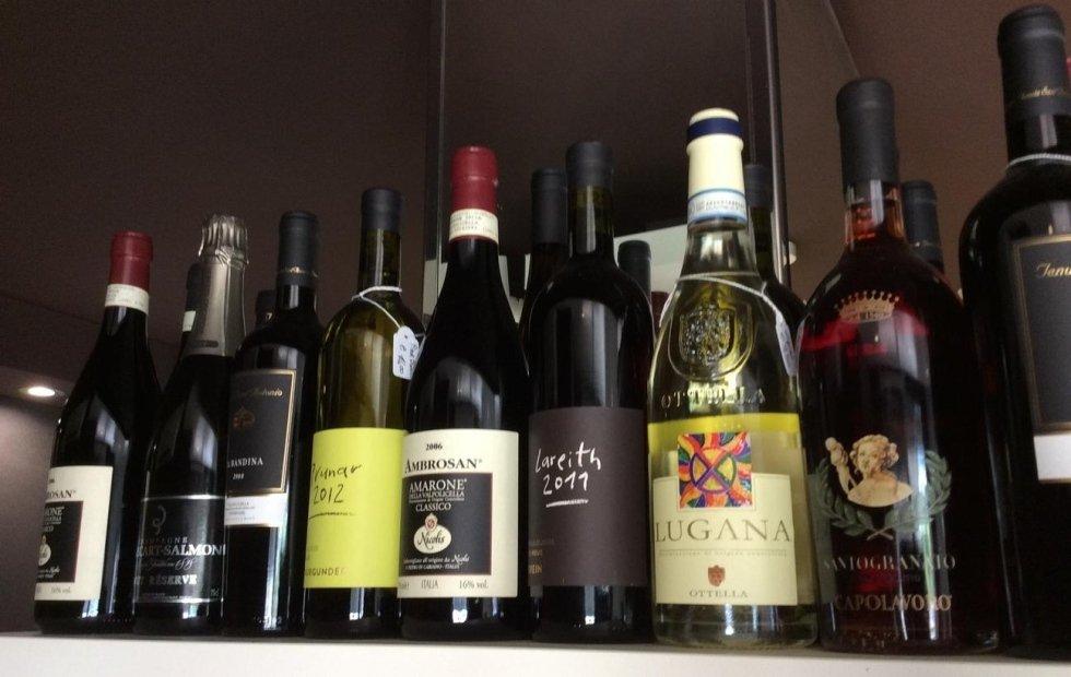 vino villafranca