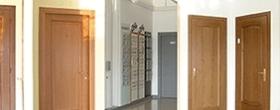 mobili e manufatti in legno