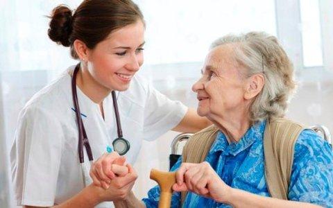 assistenza medica