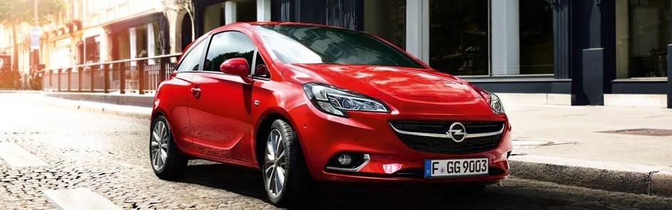 Offerta Opel Corsa