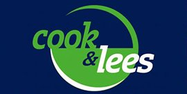 cook and lees business logo