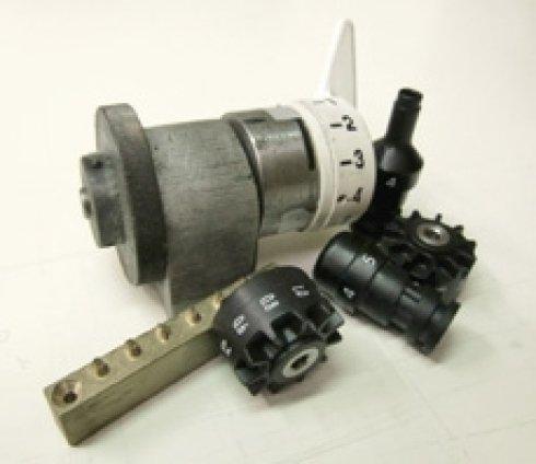 stampa a caldo manopole, stampa diretta manopole, stampa manopole metallo
