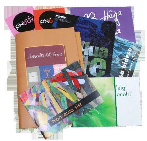 stampa depliant, brochure, stampa brochure