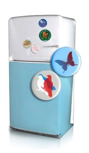 calamite adesive frigo, calamite colorate, calamite frigo