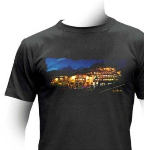 stampe colorate, magliette personalizzate