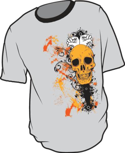 stampe grafiche, stampe su t-shirt