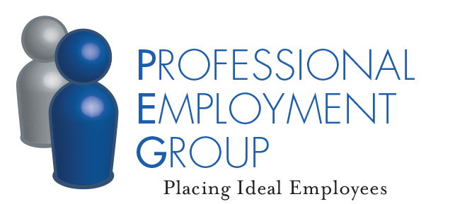 Professional Employment Group | National Staffing Firm