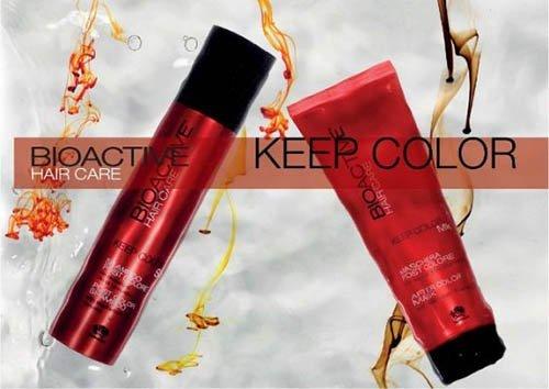 prodotti per capelli colorati  BIOACTIVE