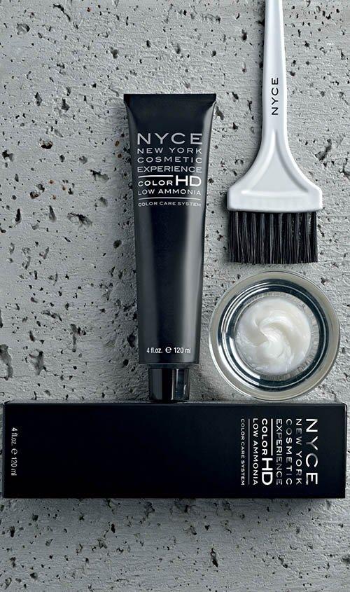 prodotti  a marchio NYCE