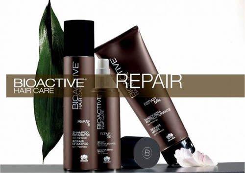 prodotti per capelli a marchio BIOACTIVE