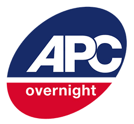 Image result for apc overnight logo