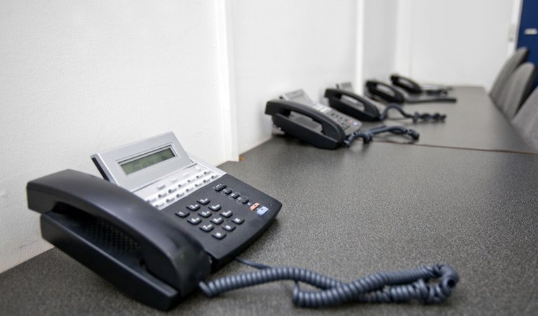 one step ahead communications telephones