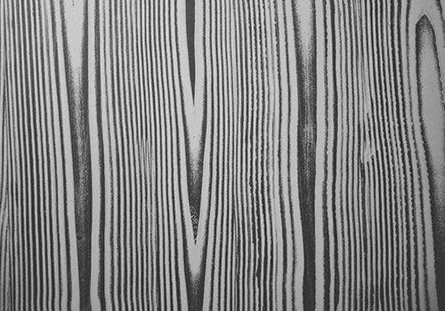 Disegno bianco e nero imitando legno