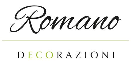 ROMANO SALVATORE DECORAZIONI - LOGO