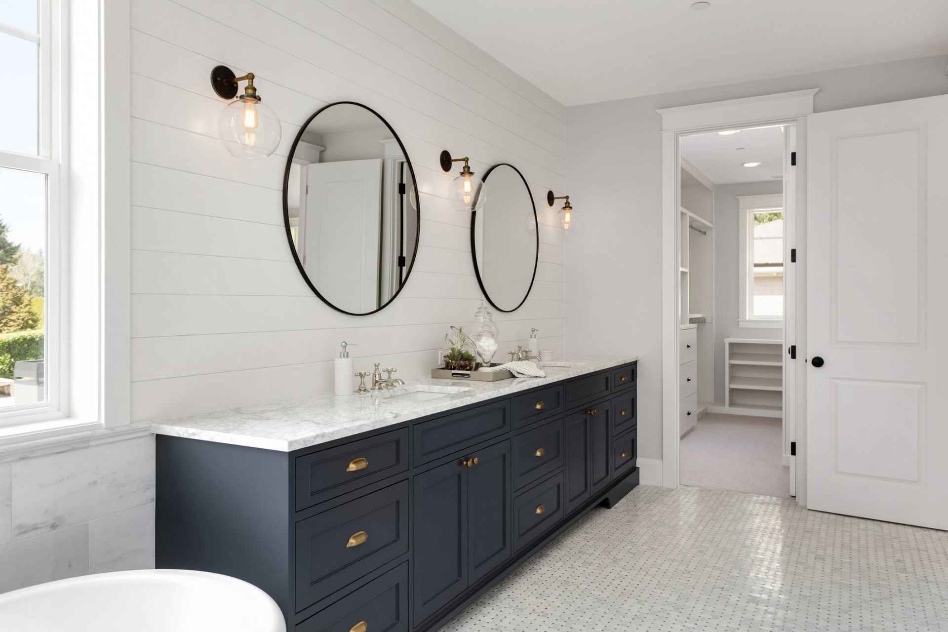 Increase Bathroom Safety With Electrical Outlet Upgrades