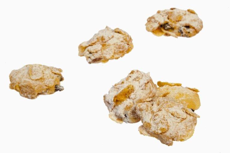 Biscotti cereali