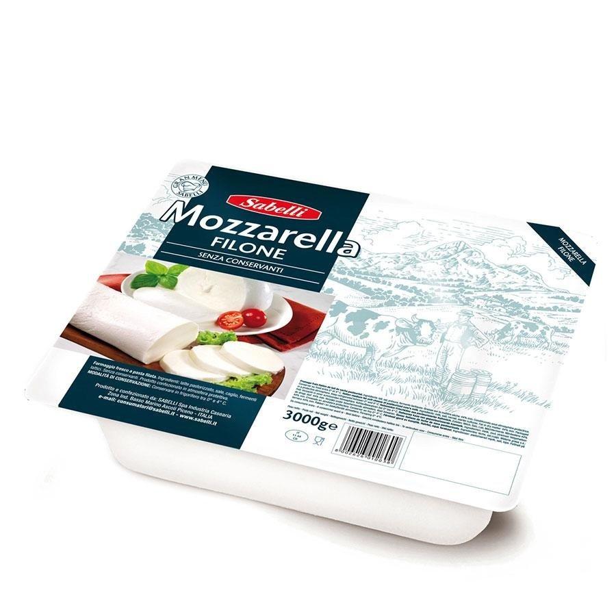 Mozzarella filone