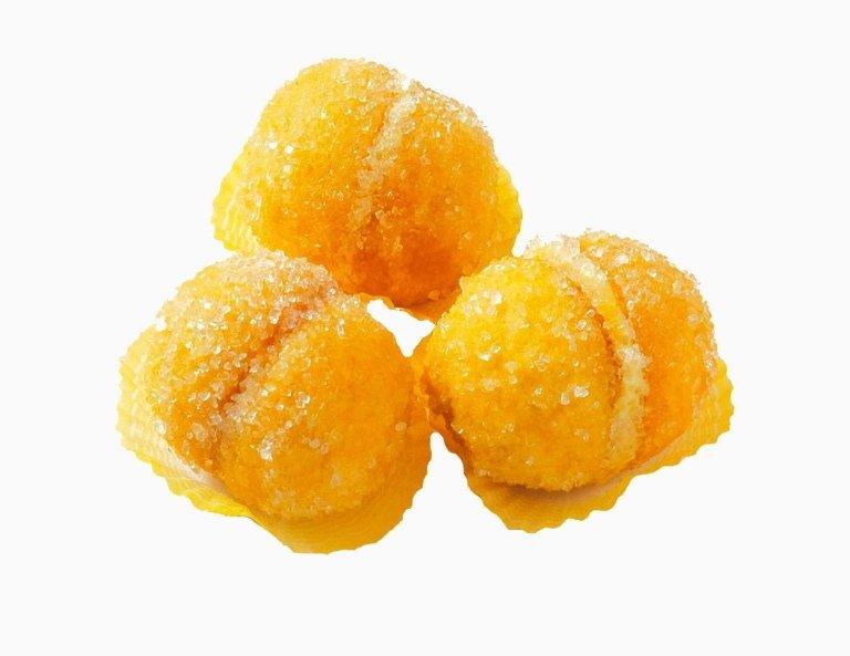 Pesche limone